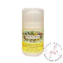 Elizabethan Quince, Goat Milk & Manuka Honey Skin Cream for All Skin Types